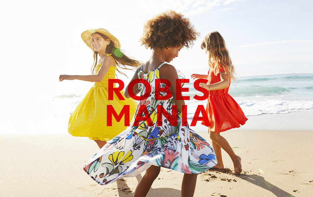Robes Mania